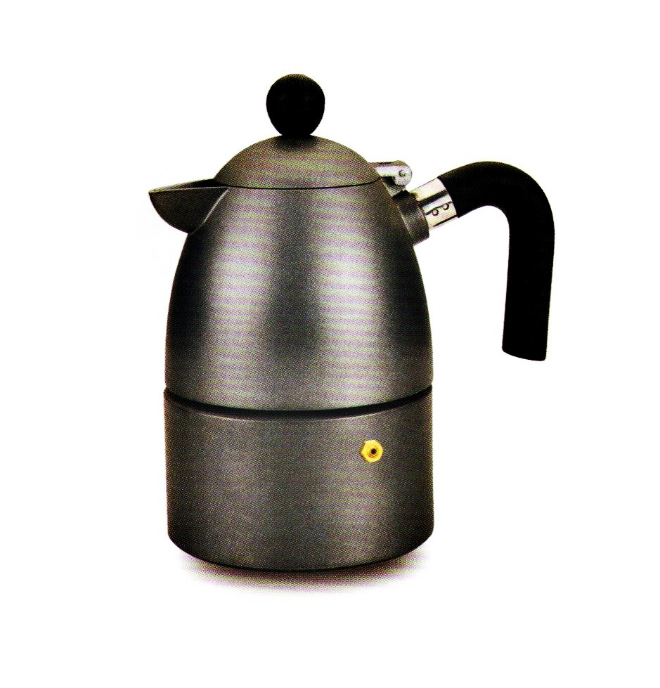 Espresso Coffee Maker-No.Cm013-Home Appliance