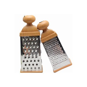 Four Sides Vetagetable Grater Chopper No. G0018