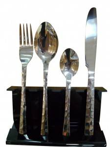 High Quality Hot Sale Stainless Steel Dinner Cutlery Set No. Bg1515