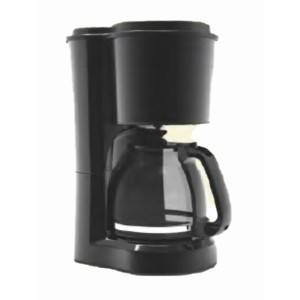 Metal Plated Coffee Maker-No.Ck-A01-Home Appliance