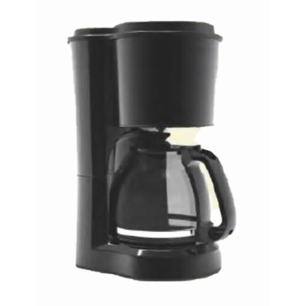 Metal Plated Coffee Maker-No.Ck-A01-Home Appliance Featured Image
