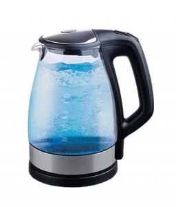 Household Appliance Glass Electrical Kettle Sk-G20