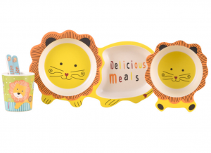 Children Dinner Set Tableware