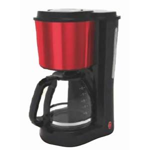Metal Plated Coffee Maker-No.Ck-A03-Home Appliance