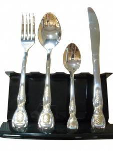 High Quality Hot Sale Stainless Steel Dinner Cutlery Set No. Bg1505