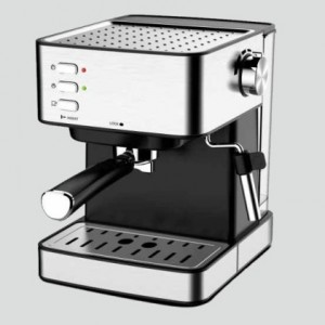 Espresso Coffee Maker-NO. 9107-home appliances