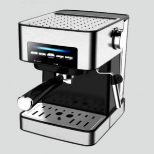 Espresso Coffee Maker-NO. 9108-home appliances