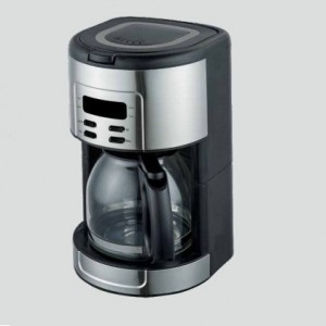 Espresso Coffee Maker-NO. 9111-home appliances