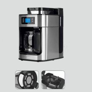 Espresso Coffee Maker-NO. 9112-home appliances