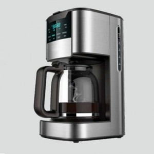Espresso Coffee Maker-NO. 9113-home appliances