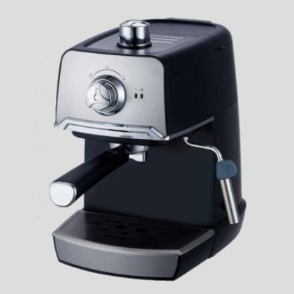 Espresso Coffee Maker-NO. 9117-home appliances Featured Image