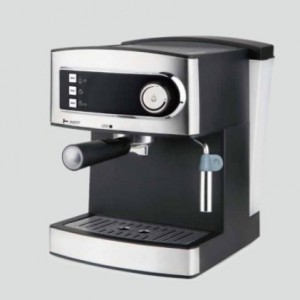 Espresso Coffee Maker-NO. 9118-home appliances