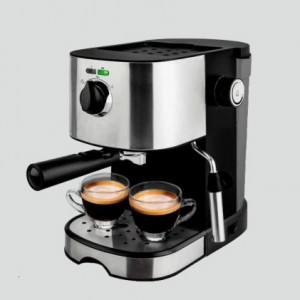 Espresso Coffee Maker-NO. 9123-Home Appliances