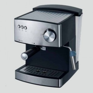 Espresso Coffee Maker-NO. 9124-Home Appliances