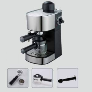 Espresso Coffee Maker-NO. 9125-Home Appliances