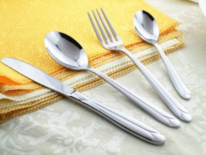 Stainless Steel Cutlery Set No-CS20