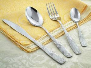 Stainless Steel Cutlery Set No-CS11