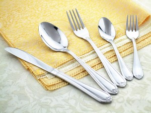 Stainless Steel Cutlery Set No-CS07