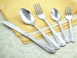 Stainless Steel Cutlery Set No-CS06