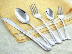 Stainless Steel Cutlery Set No-CS05