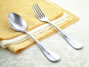 Stainless Steel Cutlery Set No-CS04