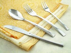 Stainless Steel Cutlery Set No-CS03