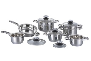 Factory wholesale Vacuum Food Container -