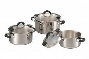 Stainless Steel Cookware Set-No.cs77