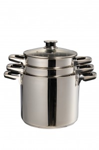 Stainless Steel Cookware Set-No.cs76