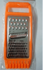 Flat Vetagetable Grater No. G008