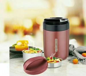 Wholesale Vacuum Lunch box,Thermos Double Wall Food Container