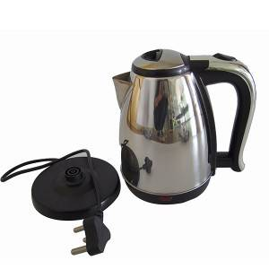 Home Appliance Stainless Steel Electrical Kettle B002