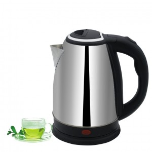 Home Appliance Stainless Steel Electrical Kettle