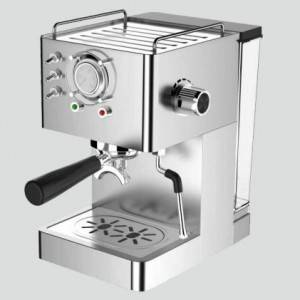 Espresso coffee maker-NO. 9101-home appliances