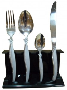 High Quality Hot Sale Stainless Steel Dinner Cutlery Set No. Bg1508