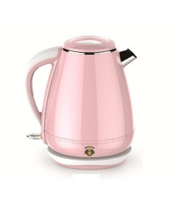 1.5L Home Appliance Stainless Steel Electrical Kettle Ek-002