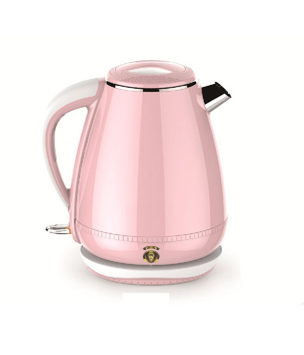 1.5L Home Appliance Stainless Steel Electrical Kettle Ek-002 Featured Image