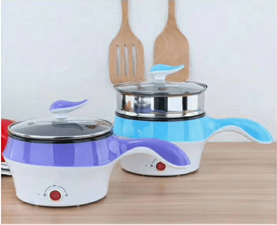 Mini Electrical Pot-No. Ep02-Home Appliance Featured Image