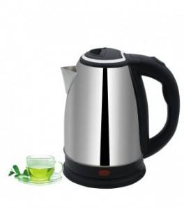China Factory 1.8L Stainless Steel Electrical Kettle,High Quality Temperature Controller Electric Water Kettle