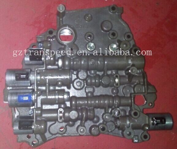 K310 automatic transmission valve body for gearbox parts