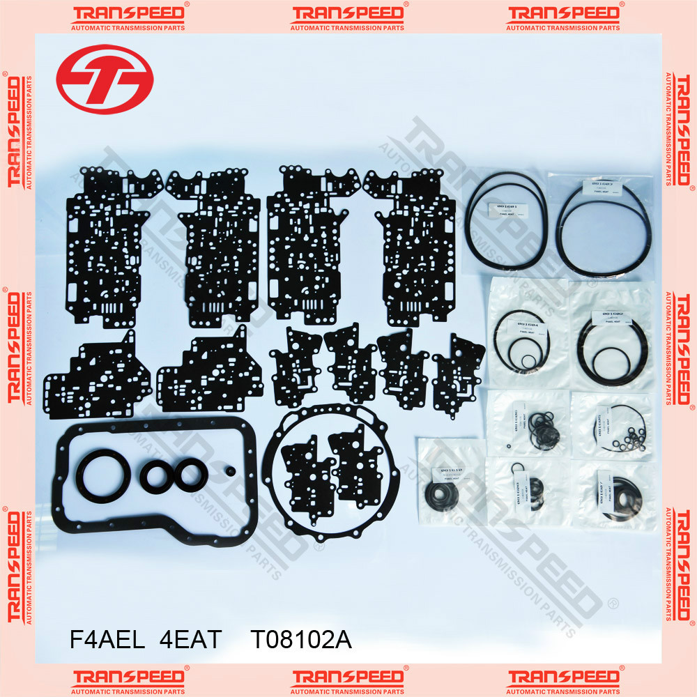 4EAT automatic transmission ovehaul kit for Mazda F4AEL