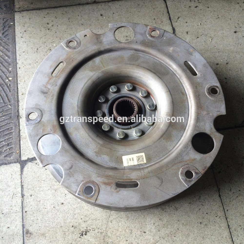 OB5 gearbox automatic transmission flywheel