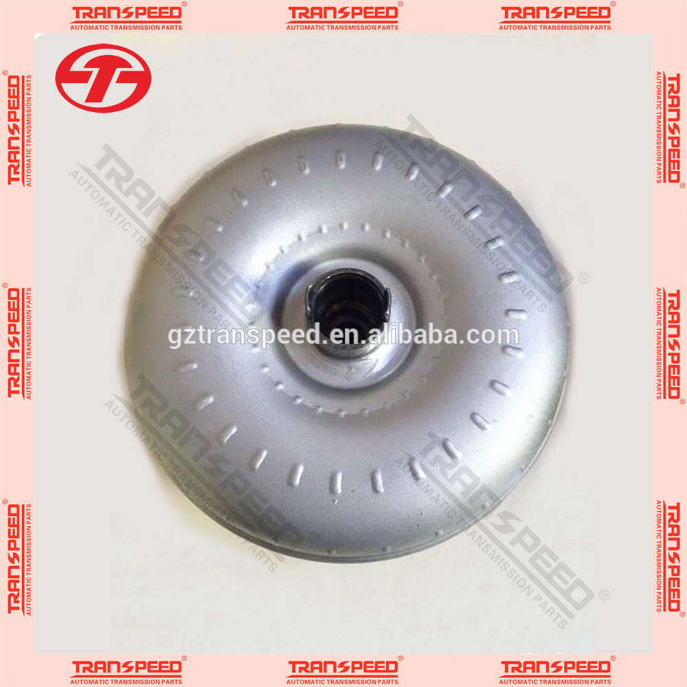 hot sale Transpeed BTR 4 speeds torque converter Guangzhou China rebuild machine