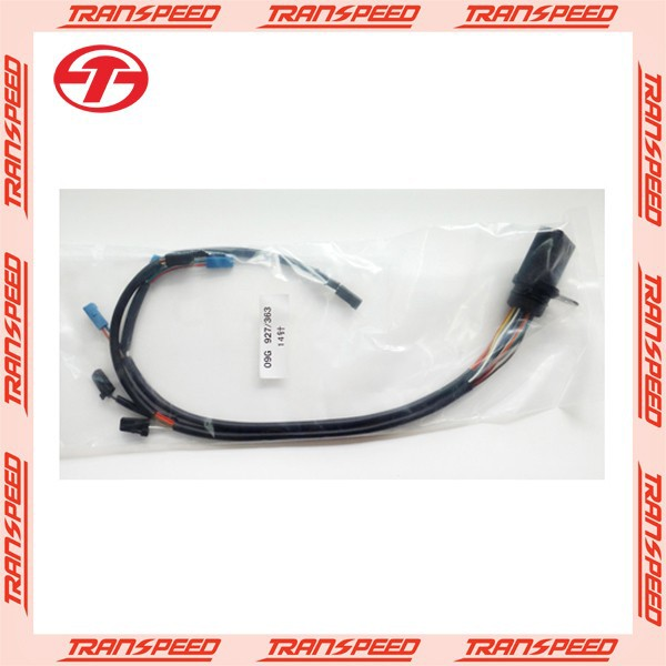 09G 927-363 14 pin connector wire harness auto wire harness connector of automatic transmission parts