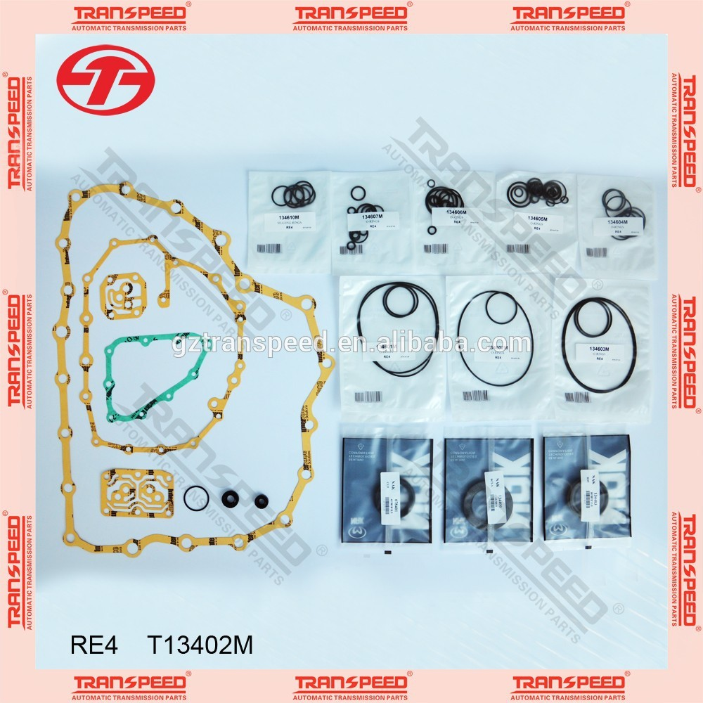 RE4 Automatic Transmission Overhaul Kit T13402M A