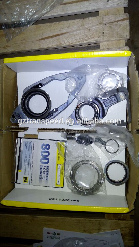 CIS hot selling DQ200 OAM transmission gearbox clutch DSG 7 Speed transmission parts Featured Image