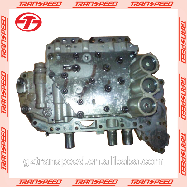Transpeed automatic transmission U151E /U150F VALVE BODY from Transpeed. Featured Image