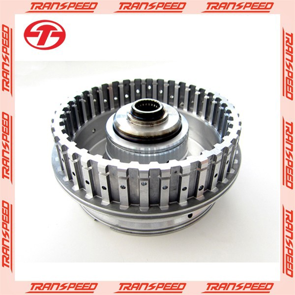 6T45E transmission input drum for GM, auto gearbox hard parts