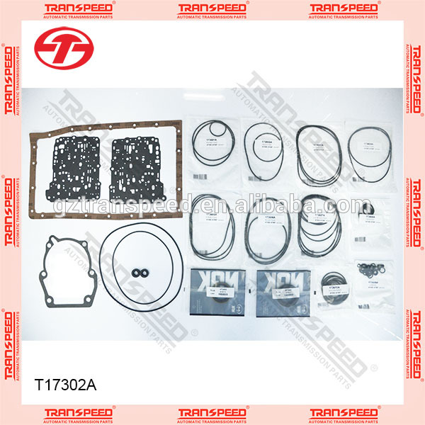 A750E overhaul kit ring set valve body gasket oil seal fit transmission parts