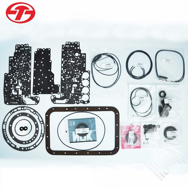 Transpeed V4A51 automatic transmission gearbox repair kit overhaul kit full set gasket kit